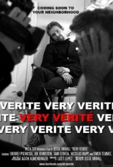 Watch Very Vérité online stream