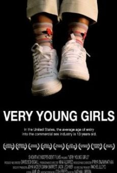 Very Young Girls online streaming
