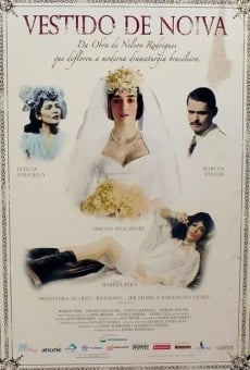 Ver película Vestido de novia