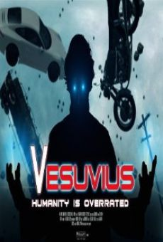 Watch Vesuvius online stream