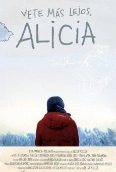 Vete más lejos, Alicia on-line gratuito
