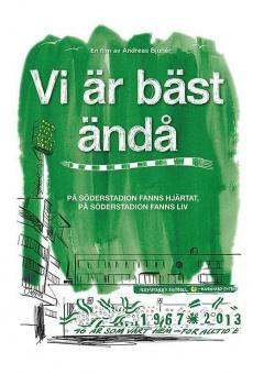 Ver película Esto es Söderstadion