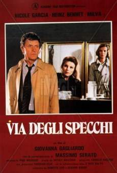 Ver película Via degli specchi