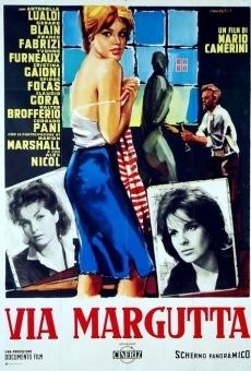 Ver película Via Margutta