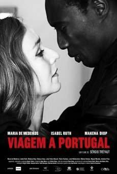 Ver película Viagem a Portugal