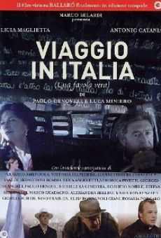 Ver película Viaggio in Italia - Una favola vera