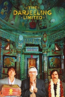 The Darjeeling Limited on-line gratuito