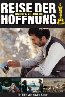 Ver película Viaje a la esperanza