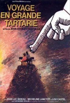 Ver película Viaje a la Gran Tartaria