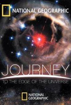 Ver película Viaje a los límites del Universo
