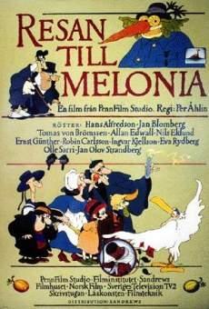 Ver película Viaje a Melonia