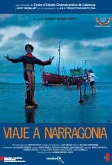 Viaje a Narragonia online
