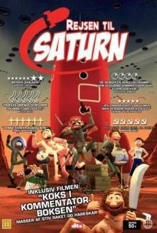 Rejsen til Saturn on-line gratuito