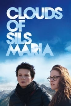 Clouds of Sils Maria Online Free