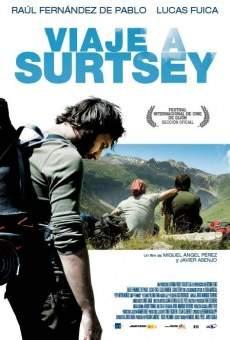 Ver película Viaje a Surtsey