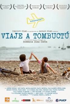 Viaje a Tombuctú en ligne gratuit
