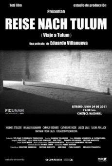 Ver película Viaje a Tulum