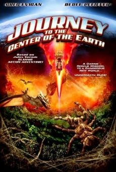 Journey to the Center of the Earth gratis