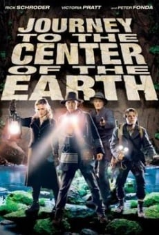 Journey to the Center of the Earth online