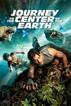 Ver película Viaje al centro de la Tierra