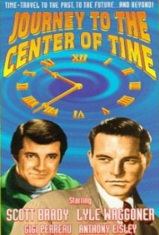 Journey to the Center of Time on-line gratuito