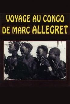 Ver película Viaje al Congo