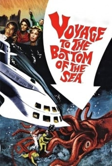 Voyage to the Bottom of the Sea on-line gratuito