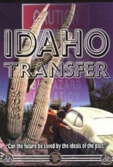 Idaho Transfer online streaming