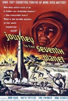 Journey to the Seventh Planet on-line gratuito