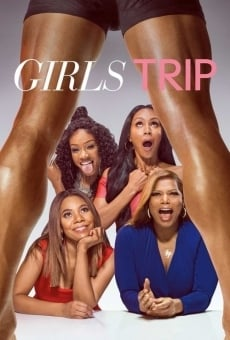 Girls Trip on-line gratuito