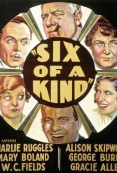 Six of a Kind on-line gratuito