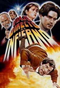 Ver película Viaje directo al infierno