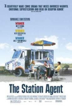 The Station Agent on-line gratuito