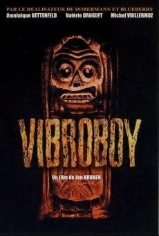 Ver película Vibroboy