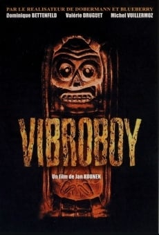 Vibroboy on-line gratuito