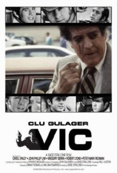 Ver película Vic