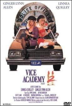 Ver película Vice Academy 2