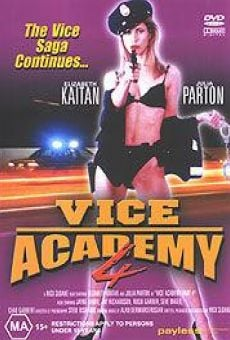 Vice Academy 4 on-line gratuito