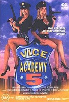 Vice Academy 5 online streaming