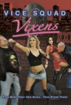 Vice Squad Vixens: Busted! online free