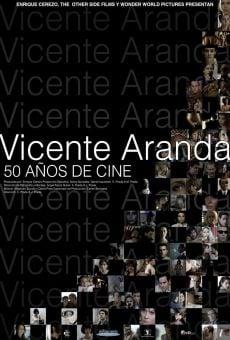 Vicente Aranda, 50 años de cine online