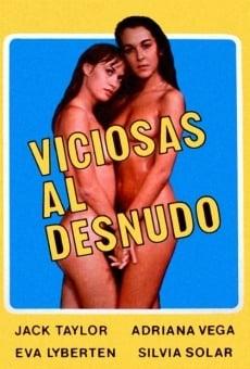Viciosas al desnudo online