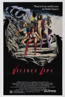 Vicious Lips on-line gratuito