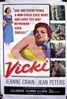 Ver película Vicki