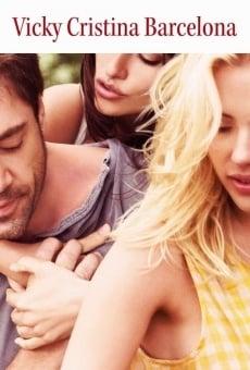Ver película Vicky Cristina Barcelona