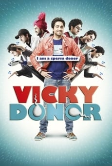 Vicky Donor on-line gratuito
