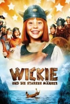 Vicky el Vikingo online gratis
