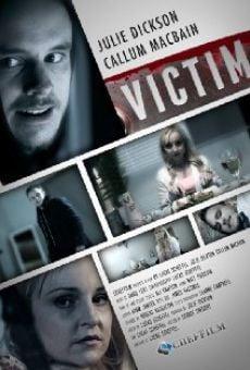 Victim online