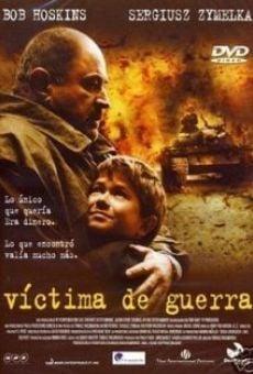 Ver película Víctima de guerra