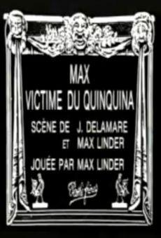 Max victime du quinquina on-line gratuito